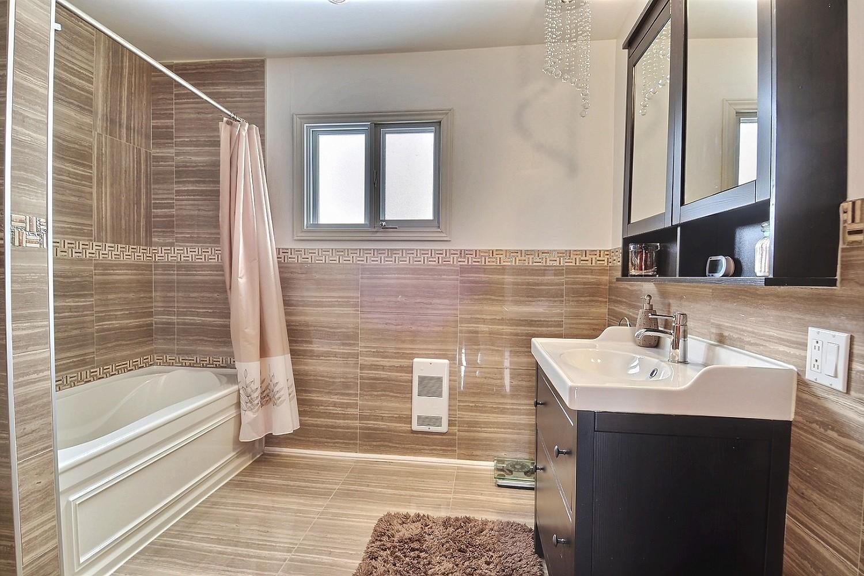 Maison de 3 chambres à vendre à Rivière-des-Prairies - Charles Perreault